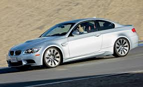 2018 m3 pricing guide and 2009 bmw m3 comparison tests comparisons car and driver