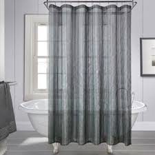 Sheer Shower Curtains Buy Sheer Shower Curtains From Bed Bath Beyond