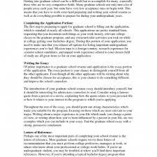 College Admission Resume Template Graduate Application Resume Template Graduate