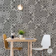 classic stencils u0026 european design stencils for walls and ceilings