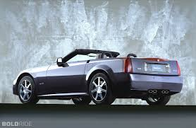 cadillac xlr review and photos
