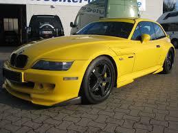 bmw z3 m coupe specs 2001 m coupe hamann limited edition no 004 coupe