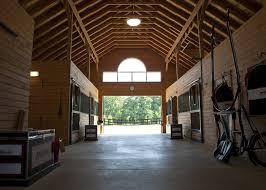 Large Barn Sms Builders Inc Custom Barns Horse Barns Equestrian Buildings