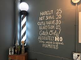 holy city barber mixson park circle mens barbershop