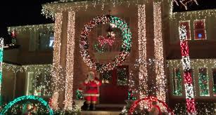 holiday lights tour detroit here are the best christmas lights to see near detroit