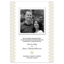 wedding announcements photo wedding announcements flat cards personalized cards