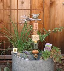 Ceramic Garden Decor 659 Best Totems Images On Pinterest Garden Totems Totem Poles