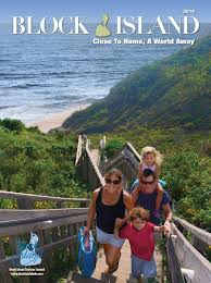 Ballards Beach Block Island 2014 Block Island Tourism Magazine By Blockisland Issuu