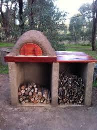 Diy Backyard Pizza Oven by Backyard Earthen Oven Http Www Ecosnippets Com Diy Backyard