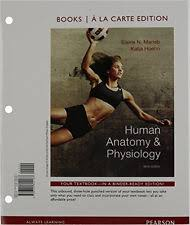 Holes Human Anatomy And Physiology 13th Edition Human Anatomy Physiology 9th Edition Ebay
