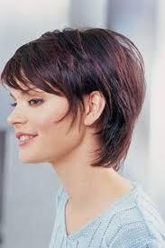 Hochsteckfrisurenen Dickes Haar by Kurze Frisuren Für Dicke Haare Germany Trends
