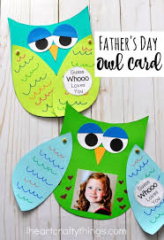 s day gift ideas for guess whooo you s day kids craft dads craft and gift