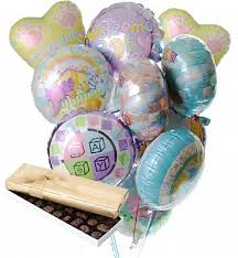 balloon delivery wilmington nc new baby gifts delivered by gifttree