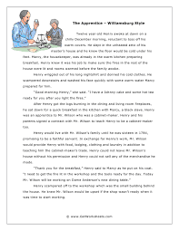 9th Grade Reading Comprehension Worksheets Collection Of 9th Grade Reading Comprehension Worksheets Cockpito