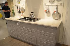 Ikea Kitchen Cabinet Drawers by The New Ikea Kitchen Sg Style
