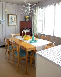 paint colors that match this apartment therapy photo sw 6103 tea my lustron s dining room photographed by amy herr