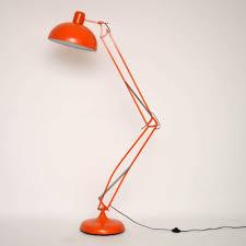 retro giant oversized anglepoise lamp retrospective interiors