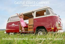 volkswagen camper pink vw campervan hire in north yorkshire county durham u0026 northumberland