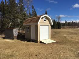 gambrel style homes gambrel sheds premium pole building and storage sheds