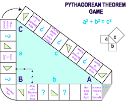 pythagorean theorem game i u0027m repinning this so that my math