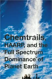House Planet by Chemtrails Feral House