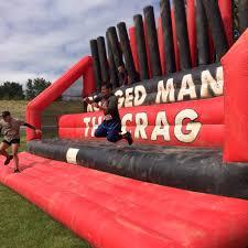 Rugged Manaic Race Recap Rugged Maniac Portland Oregon 2017 Mud Run