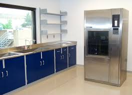 Kitchens With Stainless Steel Countertops Amazing Kitchens Stainless Steel Countertops My Home Design Journey