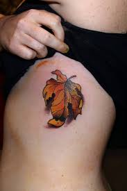 32 latest fall tattoos collection