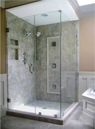 frameless glass shower doors frameless glass shower door for