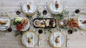 a bountiful thanksgiving table jones design company