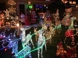 christmas light display synchronized to music your photos colorado holiday lighting displays the denver post
