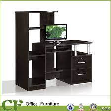 commercial economical multifunctional home office wooden computer