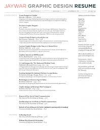 Sample Of Creative Graphic Design Resume Objective Graphic Designer Resume Objective