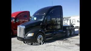 2012 Kenworth T700 Video Dailymotion