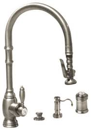 antique kitchen faucet extended reach kitchen faucet with soap dispenser traditional