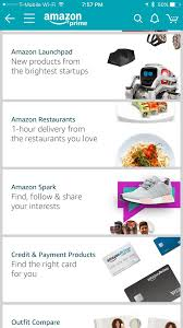 amazon launches spark a shoppable feed of stories and photos