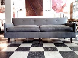 tufted gray sofa grey tufted sectional sofa the sectional modern grey sofa
