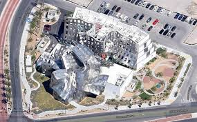 map of cleveland clinic images of the cleveland clinic lou ruvo center for brain health by