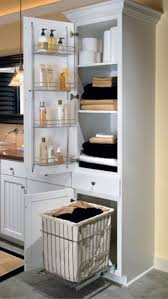 bathroom cabinets laundry baskets bathroom laundry cabinet