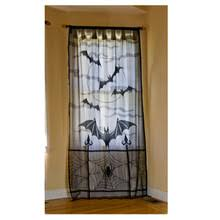 buy black lace curtains and get free shipping on aliexpress com