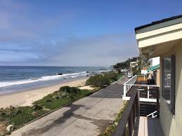 beach house for sale in malibu gated community waterfront