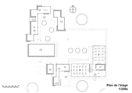 Brixton Academy Floor Plan by Falatow Jigisayo Orphanage F8 Architecture Gérard Violante