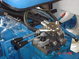 Fd 03 Ford Double Auxiliary Valve Kit Gulf South Equipment