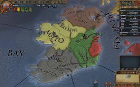 British Isles Map Improved British Isles Map Cultures And Trade Paradox