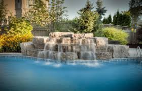 landscaping water features betz pools