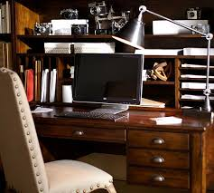 Large Computer Desk 20 Stylish Home Office Computer Desks