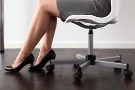 desk exercise tone your thighs