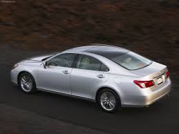 lexus es 350 horsepower 2010 lexus es 350 2007 pictures information u0026 specs