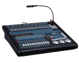 dmx light board controller china stage controller king kong 1024s dmx lighting controller