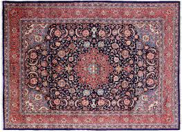10 x 13 area rugs new 10 x 13 persian sarouk wool hand knotted area rug